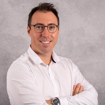 Nicolas COIFFARD
